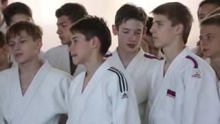 2016, Рязань - VI Открытый турнир среди юношей и девушек по дзюдо