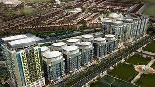 The Garden City Ajman UAE