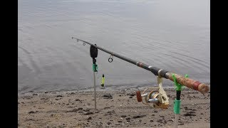 Рыбалка на кормаки,ведро рыбы за пол дня(ДР)