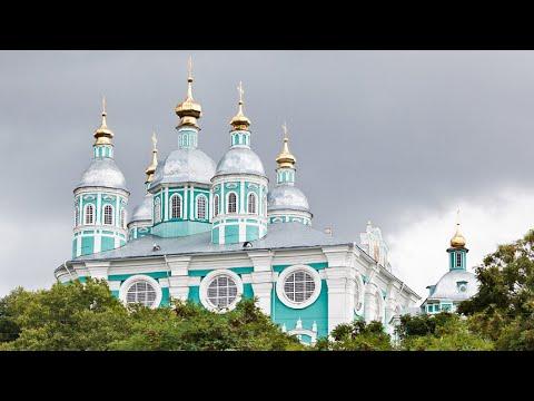 Адреса храмов в курской области