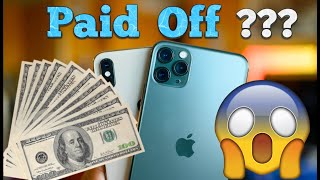 How to Check If Your iPhone Is Paid Off - Before Buying Or Selling