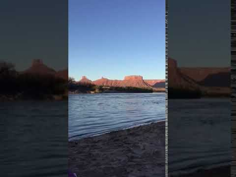 Video Of BLM Lower Onion Creek Camping Area, UT