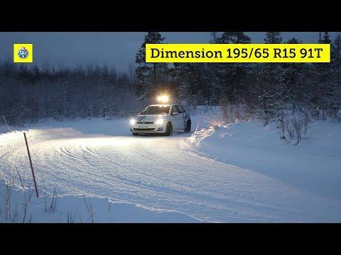 TCS-Test: Winterreifen 2017