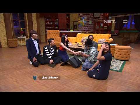 The Best Of Ini Talkshow - Supono Jadi Penghulu Pernikahan Jadi Berantakan