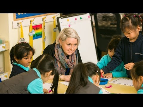 Lord David Puttnam: How can teachers inspire their students?