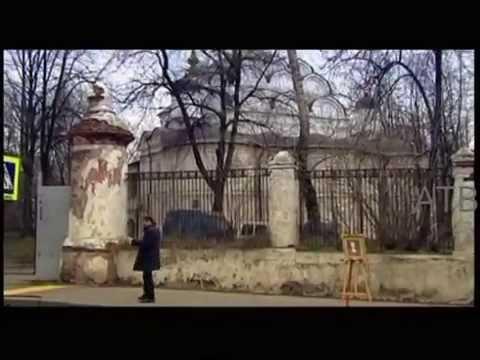 Сатанинские храмы в москве
