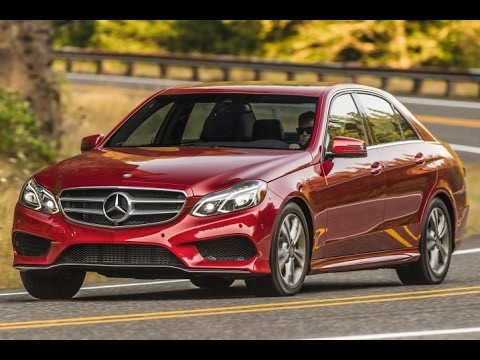 2015 Mercedes-Benz E-Class E350 Start Up And Review 3.5 L V6 Mp3