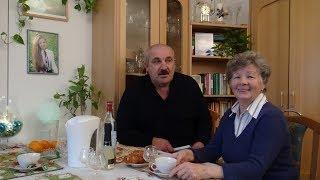 Русская пенсионерка рассказывает о своей жизни в Германии