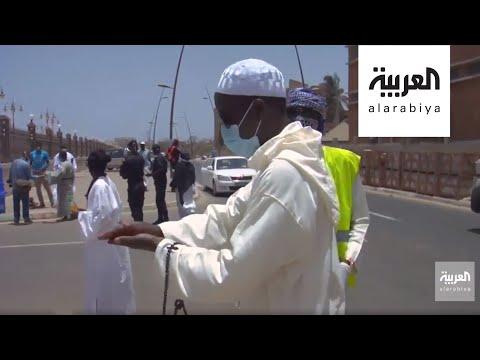 العرب اليوم - شاهد: مبادرات في أفريقيا تُبشّر بنجاحها في مواجهةِ فيروس كورونا