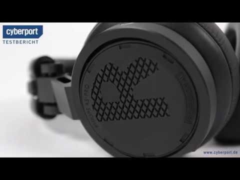 Philips A5-Pro DJ-Kopfhörer im Test I Cyberport