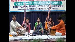 39th Annual Sangeet Sammelan Day 3 Vedio Clip 9