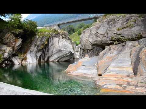 Verzasca Weekend, Verzasca,Kanton Tessin (Flusstauchen),Schweiz