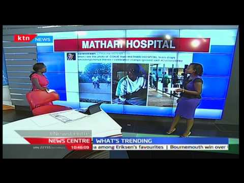 News Centre 6th December 2016 - [Part 4] - What's Trending online