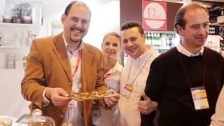 Salón de Gourmets 2017 - Área Italia