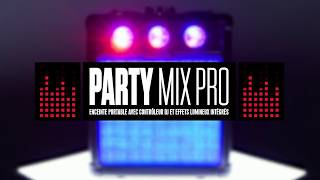 Numark Party Mix Pro - Video