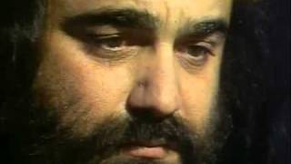 Demis Roussos One Way Wind