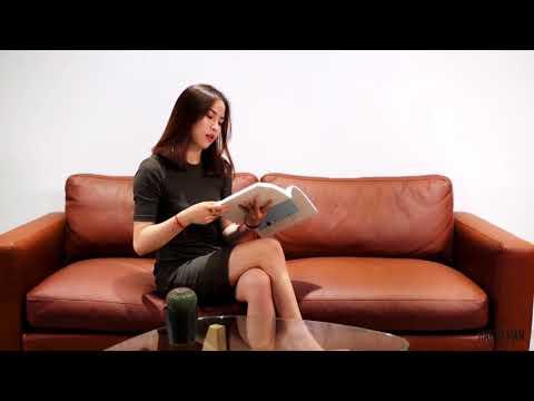 Sofa Ponte 3 Seater - Handyman Decor & Furniture