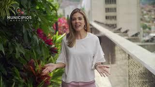TV MUNICIPIOS – EN MARSELLA – RISARALDA SE ADELANTAN LABORES DE MEJORAMIENTO VIAL