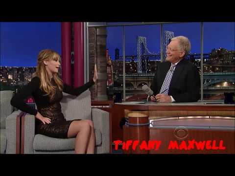 Jennifer Lawrence - Funny Moments (Part 9)