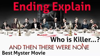 Movie review: And Then There Were None |  And Then There Were None 2015 Ending Explain