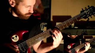 Mega Beardo - Heart of Fire (Castlevania) Guitar Arrangement