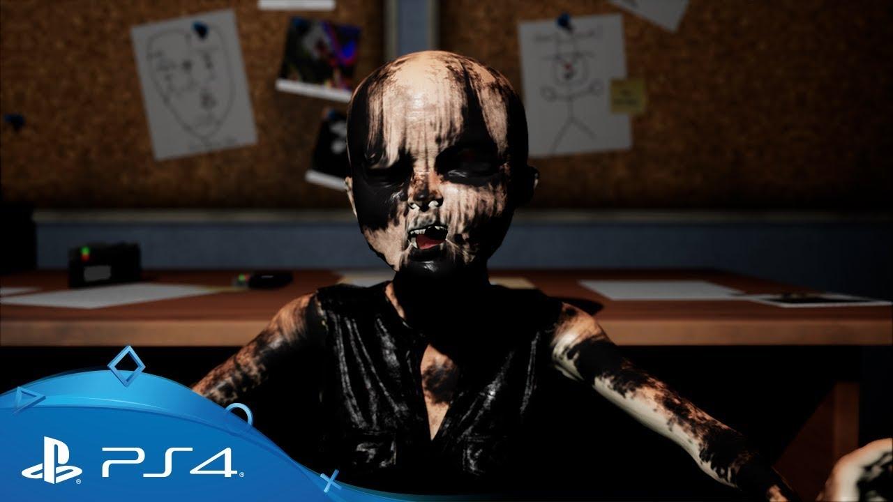 Quattro motivi per cui Emily Wants to Play Too fa più paura dell'originale per PS4