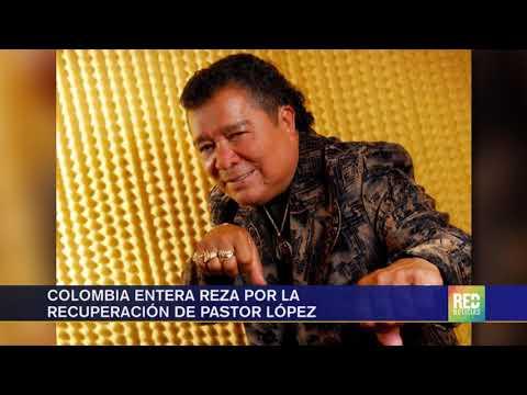 RED+ | Musica de Pastor Lopez ha marcado a dos generaciones de colombianos