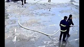TOTAL IDIOTS AT WORK COMPILATION