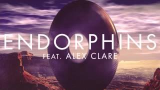 Sub Focus 'Endorphins' Feat. Alex Clare