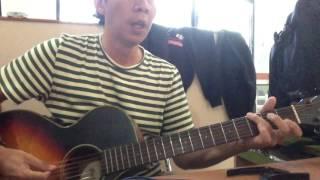 Ari Lasso   Hampa (cover Akustik)