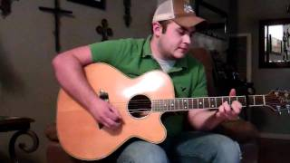 Lucas Jagneaux - I See It Now (Tracy Lawrence cover).mp3