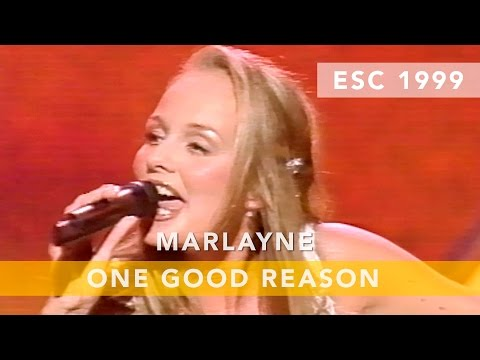 Marlayne - One Good Reason