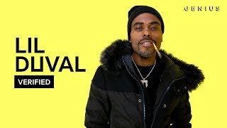 "Lil Duval ""Pull Up"" Official Lyrics & Meaning 