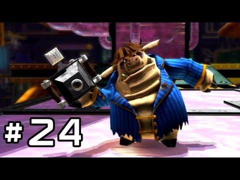 Banjo-Kazooie: Nuts and Bolts Walkthrough - Part 21