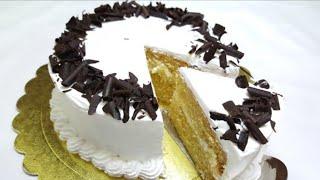 Jinsi ya kuoka keki bila oven na bila mayai na jinsi ya kupamba keki