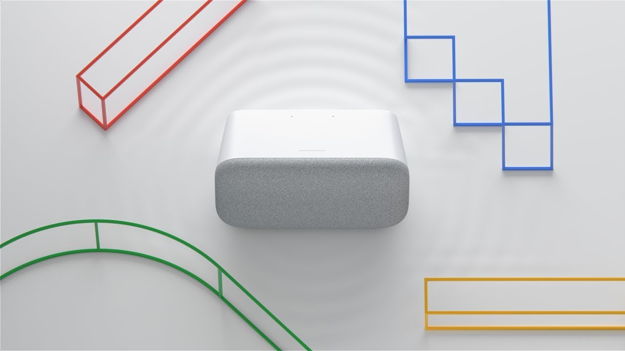 Google Home Max | Introducing Smart Sound