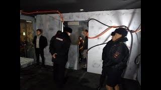 В Саратове ищут бомбу и наркотики на концерте IC3PEAK
