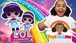 Tiana Toys And Me Lol Surprise Dolls Free Online Videos Best