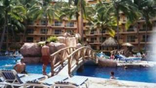 Villa Del Mar Timeshare Puerto Vallarta Mexico ID #01311
