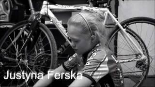 """III miejsce – film """"Rower: moje życie, moja pasja"""" Justyna Ferska"""