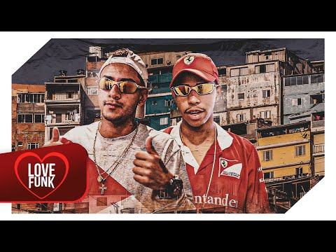 MC Ygor JD e MC Lemos - Cantando e incomodando (Vídeo Clipe Oficial) DJ GM