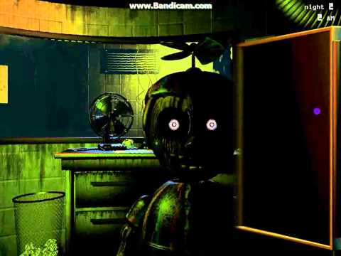 THE HIDDEN SECRETES OF FNAF 3 - Facts about phantom BB - Wattpad