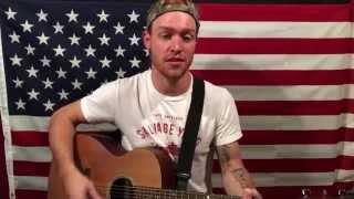 """Martin"" Zac Brown Band - Alex Jordan"