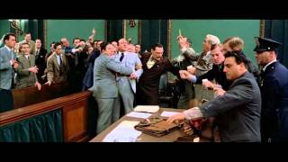 The Untouchables - Bailiff Switch The Juries - HD