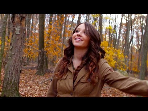 Ali Brustofski - You Are - Official Music Video - On iTunes Now! (Original Song)