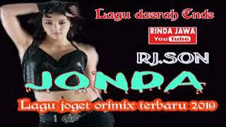 'Jonda' Lagu Joget Ende Lio Terbaru 2018