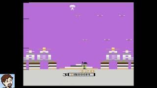 Atari 2600 - Parachute