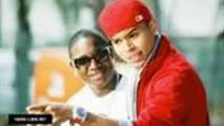 Chris Brown-Keep It Movin