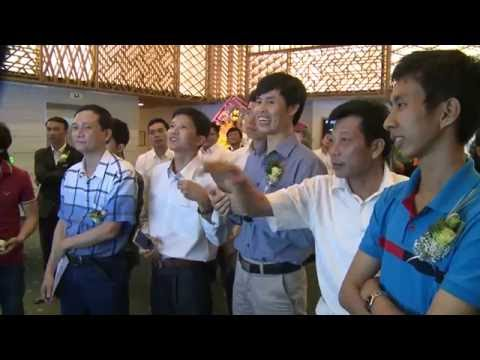 Video của CÔNG TY TNHH PARAMAX CORPORATION 1