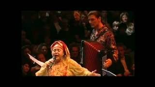 Esma Redzepova - Dzelem,Dzelem (The most beautiful song of world) - Macedonia